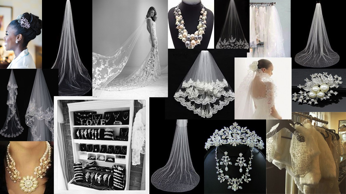 Choosing the Perfect Wedding Accessories – For that Perfect Wedding