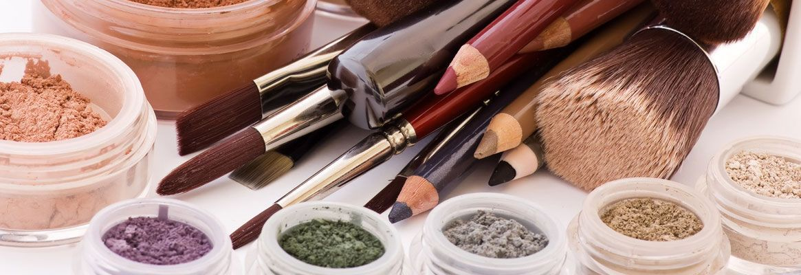 What's All of the Fuss About Mineral Makeup?