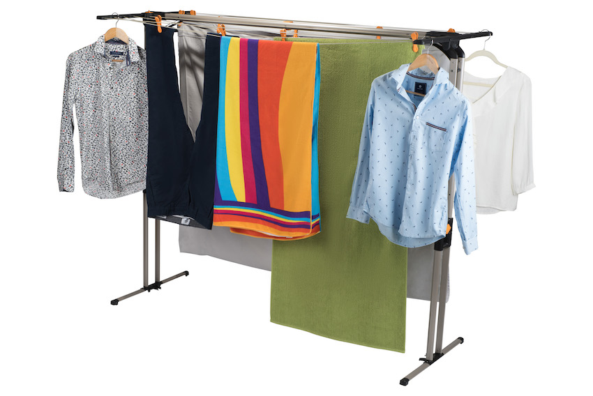 Do You Know The Benefits Of Using A Clothes Drying Rack?