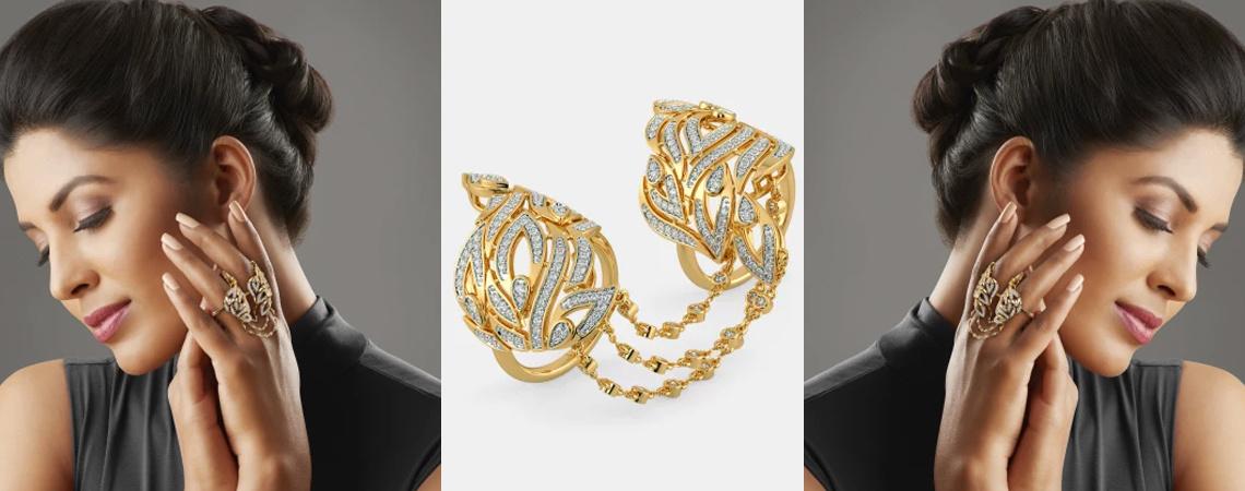 Promenade: Top Three Jewellery Styles
