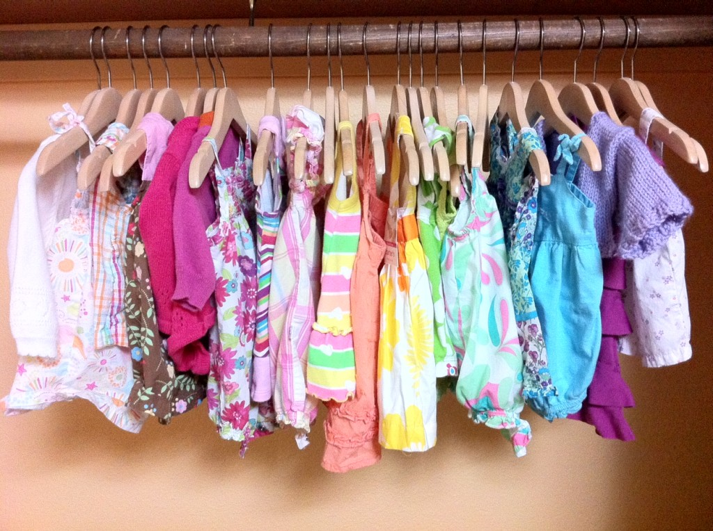 Baby Clothes Shops