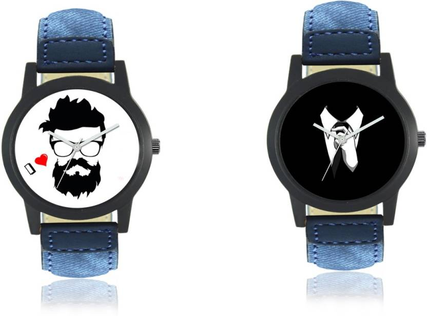 Get the Branded Watches Online at The Hour Glass