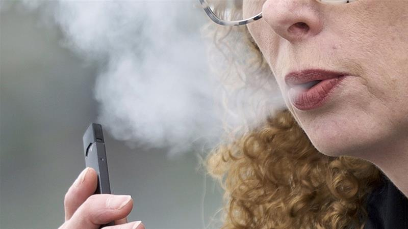 The Benefits Of Vaping And Why You Should Make The Change Today