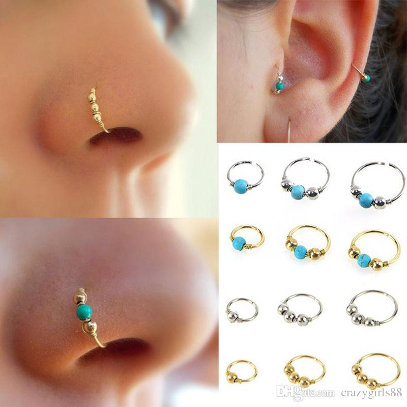 Ways To Select The Right Body Piercing Jewelry