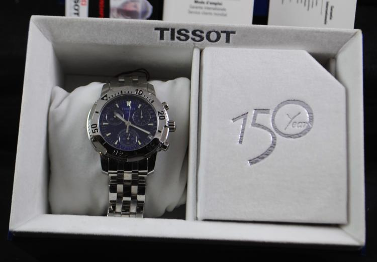 Why Tissot Is A Good Watch Brand To Gift Anyone In Your Close Circle