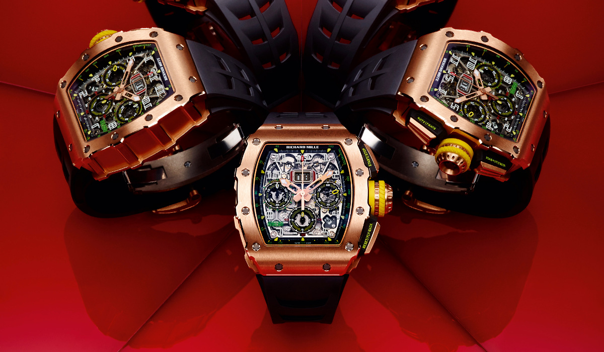 Richard mille Malaysia –Get the best